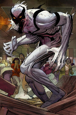 Edward Brock (Earth-616) from Amazing Spider-Man Vol 1 569 0001