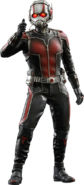 Hot-Toys Ant-Man 1