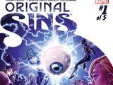 Pecados Originais Vol 1 1