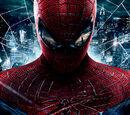 Новый Человек-паук (серия фильмов)