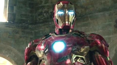 Avengers Age of Ultron Blu-Ray TRAILER (HD) Robert Downey Jr. Marvel Movie 2015