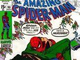 Amazing Spider-Man Vol 1 90
