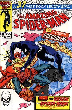 Amazing Spider-Man Vol 1 275