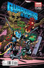 Guardians of the Galaxy Vol 3 11.NOW Animal Variant