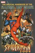 Official Handbook of the Marvel Universe Vol 4 2
