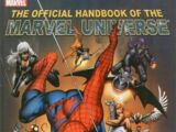Manual Oficial do Universo Marvel Vol 4 2