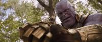 Танос в Ваканде - Война бесконечности