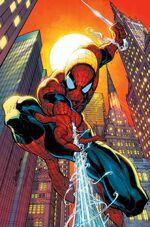 Человек-паук (616) 1
