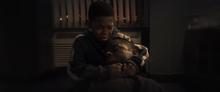 Эрик и мертвый Н Джобу - Черная пантера