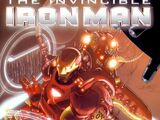 O Invencível Homem de Ferro Vol 1