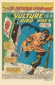 Peter Parker, O Espetacular Homem-Aranha Vol 1 4 001