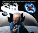 Pecado Original Vol 1 0