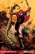Amazing Spider-Man Vol 1 631 Textless