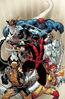 Amazing X-Men Vol 2 5 Textless