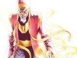 Yao (Terre-616)