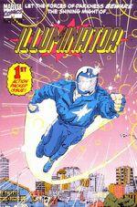 Illuminator issue 1