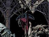 Peter Parker (Terra-666)/Galeria