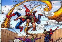 Marvel Aventures Spider-Man 1 38 Swarmatacks builders