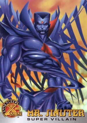 Mister Sinister card 4