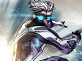 Pietro Maximoff (Tierra-616)