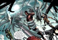 War Machine Vol 2 12 James Rhodes returned