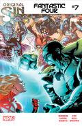 Fantastic Four Vol 5 7