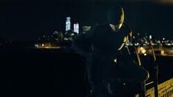Original Daredevil Suit (Earth-199999)