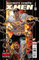 Ultimate Comics X-Men Vol 1 9