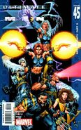 Ultimate X-Men Vol 1 45