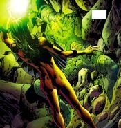 Ultron (Earth-616) returns Earth