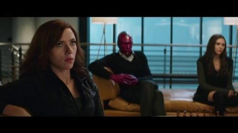 "Captain America Civil War - Official ""Right to Choose"" Movie Clip 3 HD"