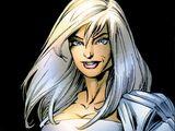 Silver Sablinova (Terre-616)
