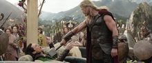 Loki & Thor - Odin's Whereabouts