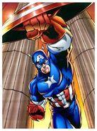 Steven Rogers (Earth-616) 040