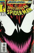 The Spectacular Spider-Man Vol 1 Nº203