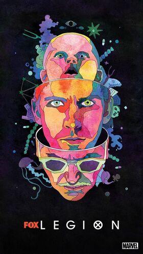 LEGION S3 Poster 2