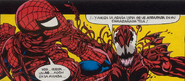 Carnage (Cletus Kasady) (Tierra-616) 002