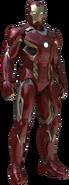 Armure d'Iron Man MK XLV (Terre-199999)