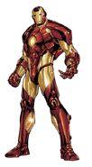 Armure d'Iron Man MK XIX
