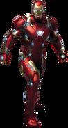 Armure d'Iron Man MK XLVI (Terre-199999)