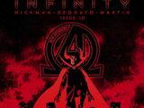 New Avengers Vol 3 10