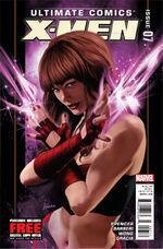Ultimate Comics X-Men Vol 1 7 0001