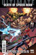Ultimate Spider-Man 158