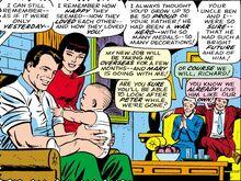 Семья Паркеров (616)