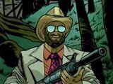 John Wraith (Terre-616)
