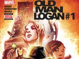 Velho Logan Vol 1 1