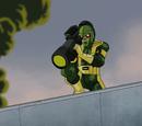 Мстители: Величайшие герои Земли Сезон 0 4