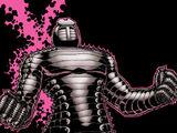 Destructor (Armadura Encantada)