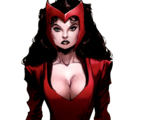 Wanda Maximoff (Tierra-616)