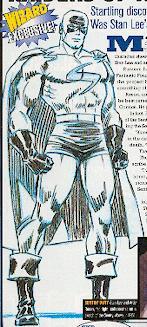 Robert Reynolds (Earth-616) Wizard sketch